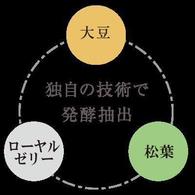 オリジナル酵素